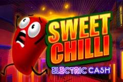 Sweet Chilli: Electric Cash Slot Machine