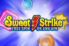 Sweet Strike Slot Machine