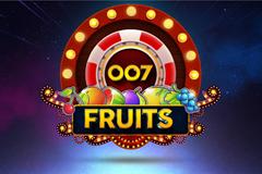 007 Fruits Slot