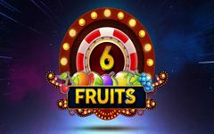 6 Fruits Slots