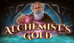 Alchemist's Gold Slot