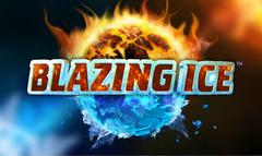 Blazing Ice Slot
