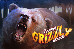 Crazy Grizzly Attack Slot