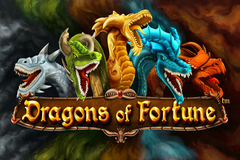 Dragons of Fortune Slot