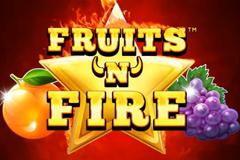 Fruits 'N' Fire Slot