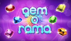 Gem-O-Rama Slot