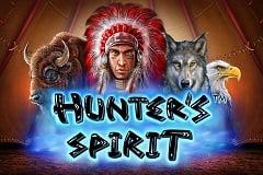 Hunter's Spirit Slot Machine