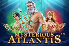 Mysterious Atlantis Slot