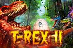 T-Rex II Online Slot