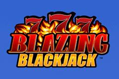 Blazing 7's Blackjack