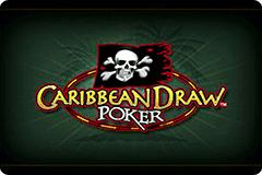 Carribean Draw Poker