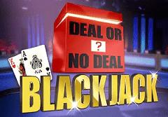 Deal or No Deal Blackjack