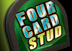 Four Card Stud Table Game