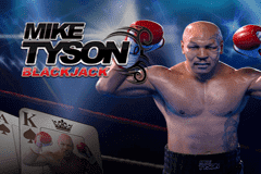 Mike Tyson Blackjack Table Game
