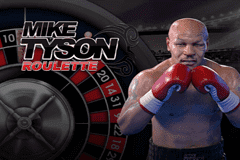 Mike Tyson Roulette Table Game