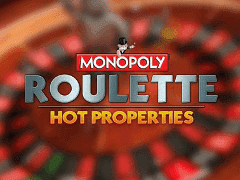 Monopoly Roulette Hot Properties