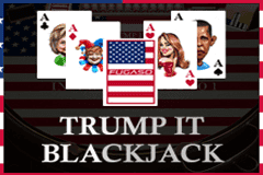 Trump It Blackjack