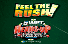 World Poker Tour Heads-Up Hold'em