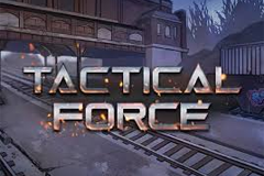 Tactical Force Slot Machine