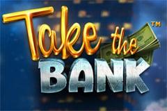 Take the Bank Slot Machine