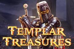 Templar Treasures Online Slot