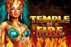Temple of Fire Slot Machine