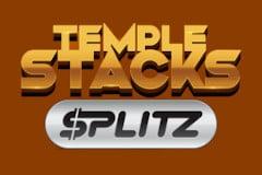 Temple Stacks: Splitz Slot Machine