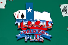 Texas Hold'em Plus Table Game
