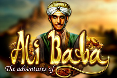 The Adventures of Ali Baba Online Slot