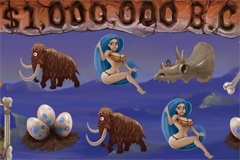 $1,000,000 B.C. Slot