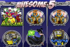 Awesome 5 Slot