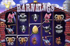 Barn Kings Slot