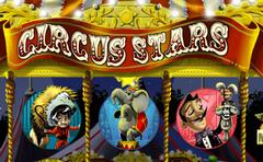 Circus Star Slot