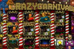 Crazy Carnival Slot