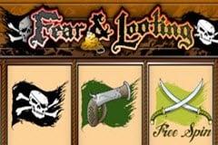 Fear & Looting