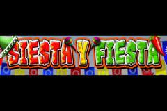 Siesta y Fiesta