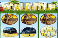 World Tour Slot