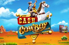 Cash Cowboy Slot