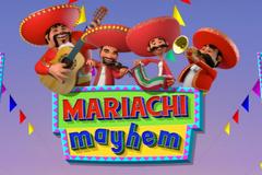 Mariachi Mayhem Slot
