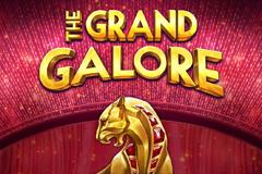 The Grand Galore Slot Game