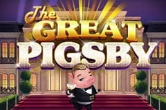 The Great Pigsby Slot Machine