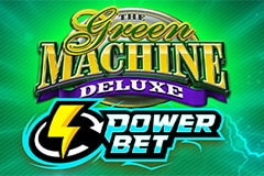 Spiele Green Machine Deluxe Power Bet - Video Slots Online