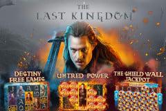 The Last Kingdom Online Slot