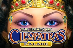 The Legacy of Cleopatra's Palace Slot