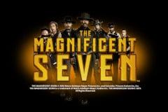 The Magnificent Seven Slot Machine