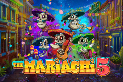 The Mariachi 5 Online Slot