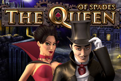 The Queen of Spades Slot