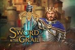 The Sword & The Grail Slot Machine