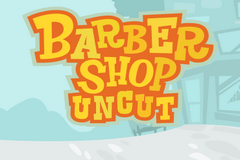 Barber Shop Uncut Slot