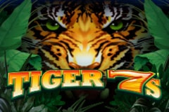 Play Tiger 7s Slot Online